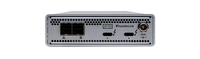 Atto ThunderLink