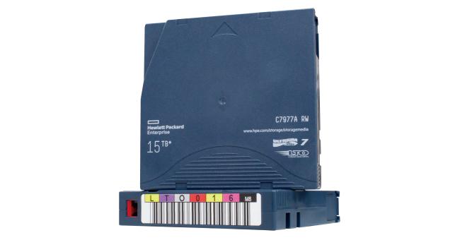 LTO7 TypeM(M8) データカートリッジ